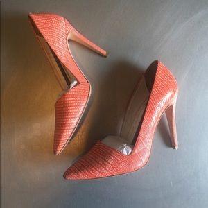 Alice & Olivia heels